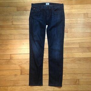 Hudson Jeans Collette Skinny Jeans